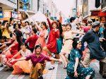 KOBE Happy Holidays MarketとSHOP LOCALのコラボイベント