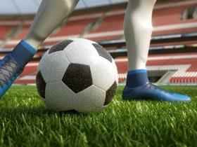サッカーイメージ