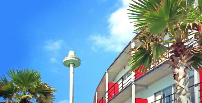 舞子タワー