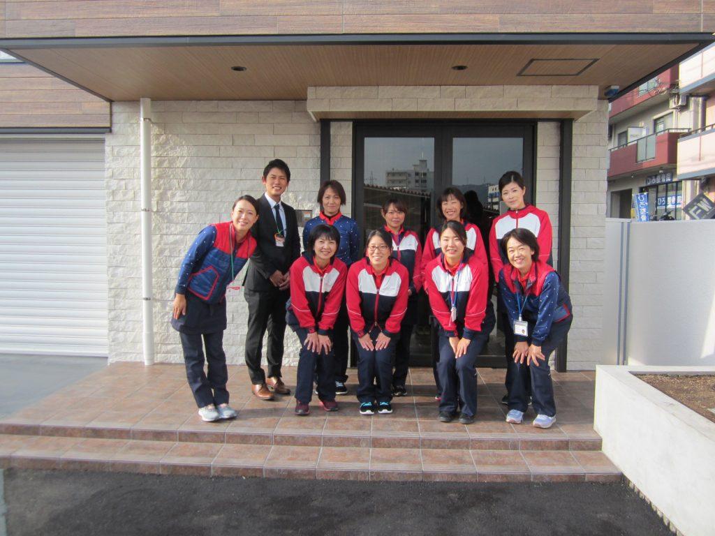 ヨシケイ須磨営業所