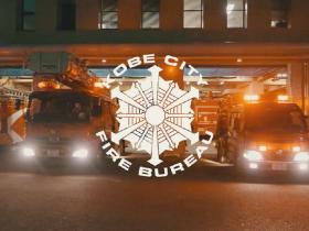 カシオ計算機「G-SHOCK」×神戸市消防局第2弾コラボPR動画がかっこいい